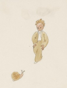 http://www.brainpickings.org/index.php/2014/02/03/exupery-little-prince-morgan-drawings/